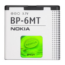 Nokia - BP-6MT - Li-Ion BATTERY - 6720 Classic - 1050mAh