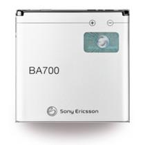 SonyEricsson - BA700 - Li-Ion BATTERY - Xperia neo - 1500mAh