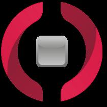 Blackberry - E-M1 - Charger Case + Lithium Ion BATTERY - Curve 9350 - 1000mAh
