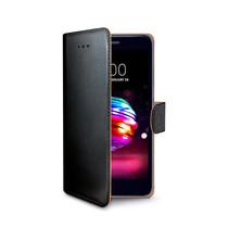WALLY CASE LG K11/K10 2018 BLACK