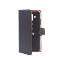 WALLY CASE NOKIA 8.1 BLACK
