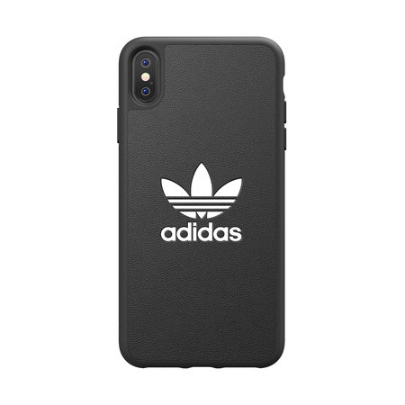 Adidas ADICOLOR COVER IPHONE XS MAX BLACK