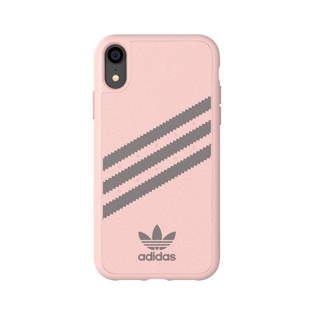 Adidas GAZELLE COVER IPHONE XR PINK/GREY