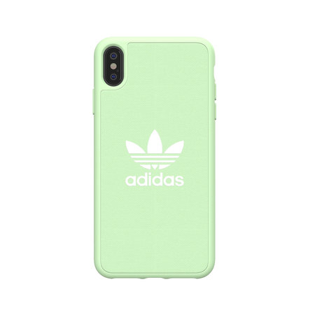 Adidas ADICOLOR COVER IPHONE XS MAX MINT
