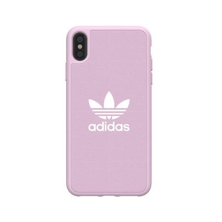 Adidas ADICOLOR COVER IPHONE XS MAX PINK