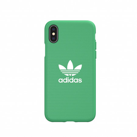 Adidas ADICOLOR COVER IPHONE XS/X GREEN