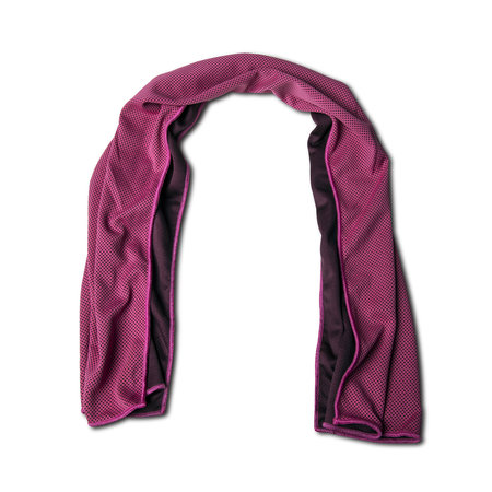 Celly COOL TOWEL PINK