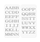 Celly 3D STICKERS LETTERS SV