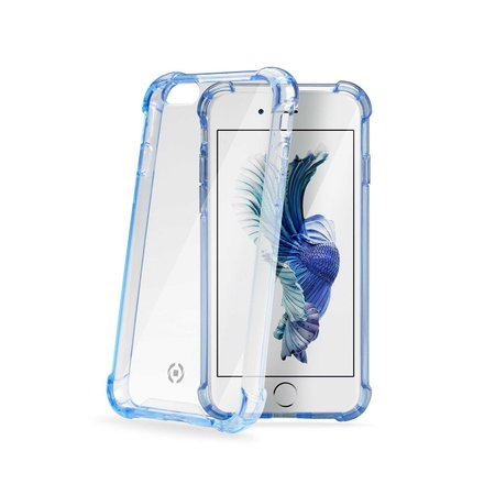Celly ARMOR COVER IPHONE 6S LIGHT BLUE