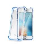 Celly ARMOR COVER IPHONE 7/8 LIGHT BLUE
