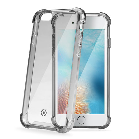 Celly ARMOR COVER IPHONE 7/8 PLUS BK