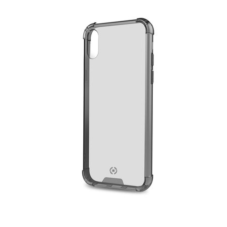 Celly ARMOR COVER IPHONE XS MAX BK