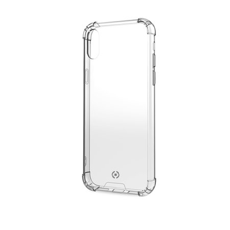 Celly ARMOR COVER IPHONE XS MAX WH