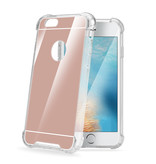 Celly ARMOR COVER IP 7/8 PLUS MIRROR RG