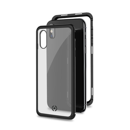 Celly ATTRACTION CASE IPX/XS BK