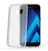 Celly CLEAR COVER GALAXY A3 2017