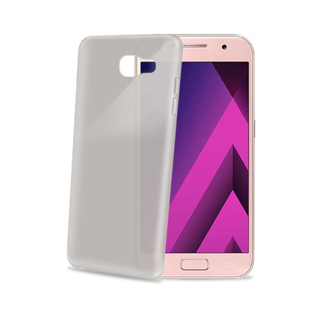 Celly FROST COVER GALAXY A5 2017 BK