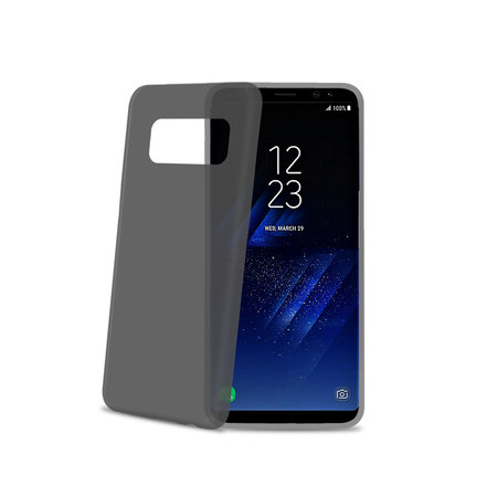 Celly FROST COVER GALAXY S8 BK