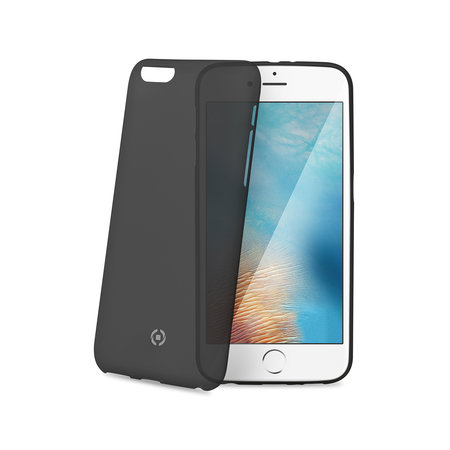 Celly FROST IPHONE 7/8 BLACK