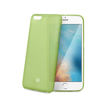 Celly FROST IPHONE 7/8 GREEN LIME