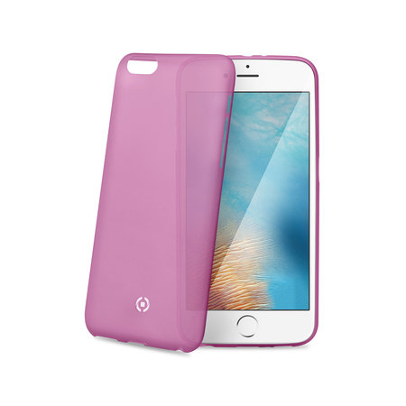 Celly FROST IPHONE 7/8 PINK