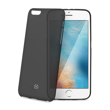 Celly FROST IPHONE 7/8 PLUS BLACK