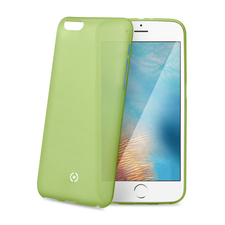 Celly FROST IPHONE 7/8 PLUS GREEN LIME