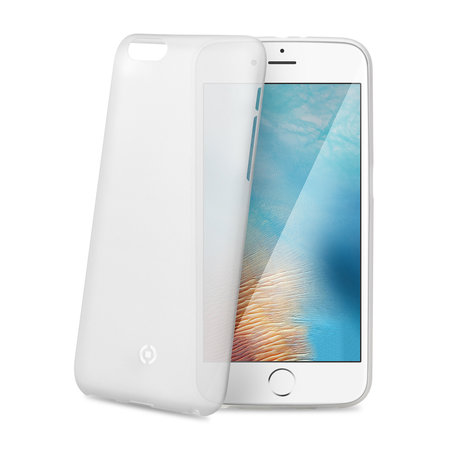 Celly FROST IPHONE 7/8 PLUS WHITE