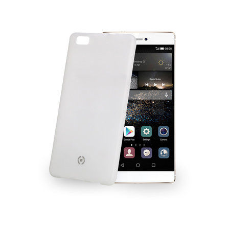 Celly FROST COVER FOR P8 LITE