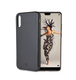 Celly GHOST SKIN HUAWEI P20 BLACK