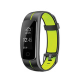 Celly FITNESS TRACKER HR BKLG