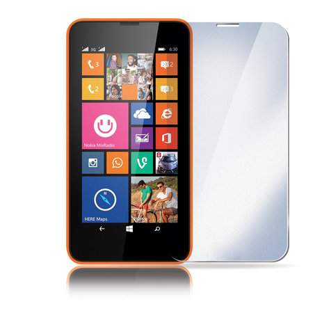Celly GLASS ANTI-BLUE RAY LUMIA 530