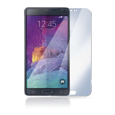 Celly GLASS ANTI-BLUE RAY GALAXY NOTE 4