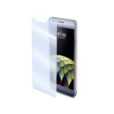 Celly GLASS ANTI-BLUE RAY LG X CAM