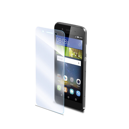 Celly GLASS ANTI-BLUE RAY P8 LITE SMART