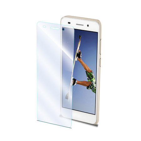 Celly GLASS ANTI-BLUE RAY Y6 II/HONOR 5A