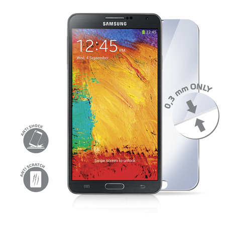 Celly GLASS PROTECTOR GALAXY NOTE 3