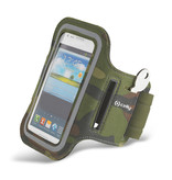 Celly ARMBAND GREEN UP TO 6