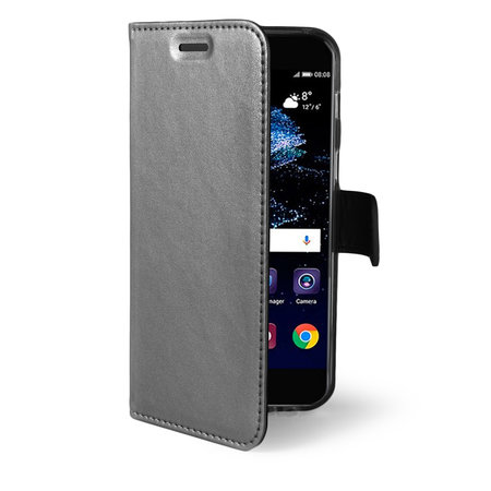 Celly AIR CASE HUAWEI P10 PLUS SILVER