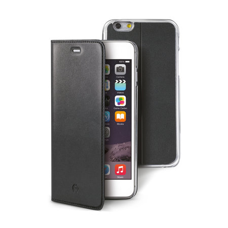 Celly BUDDY CASE FOR IPHONE 6S PLUS