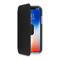 HEXAWALLY CASE IPHONE X/XS BLACK