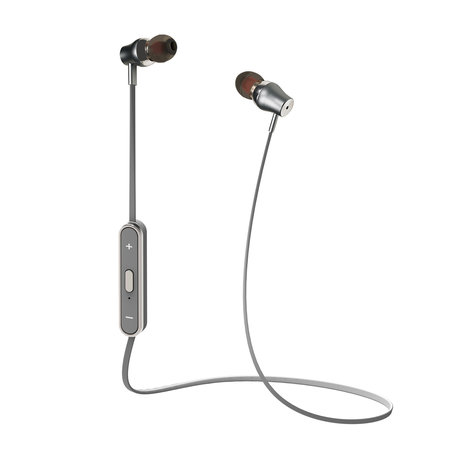 Celly BT STEREO EARPHONE SILVER