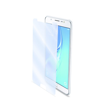 Celly FULL CURVE GLASS GALAXY S6 EDGE