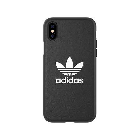 ADICOLOR COVER IPHONE XS/X BLACK