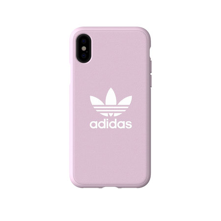 ADICOLOR COVER IPHONE XS/X PINK
