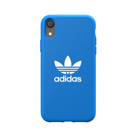 ADICOLOR COVER IPHONE XR BLUE