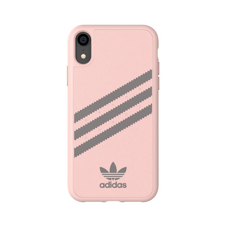 GAZELLE COVER IPHONE XR PINK/GREY