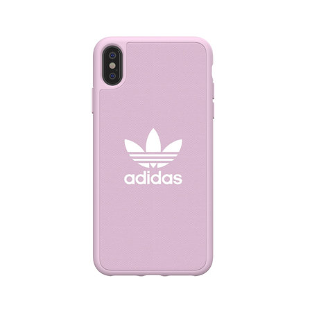 ADICOLOR COVER IPHONE XS MAX PINK