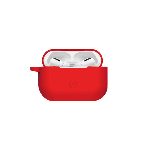 AIRPODS PRO CASE RD