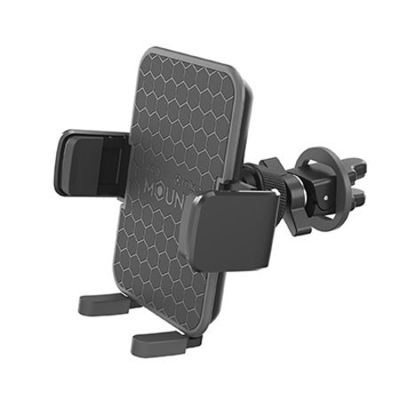 Celly AIRVENT HOLDER PLUS BK